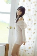 The smile of the ultimate beautiful girls angel explodes in Okinawa for the first time Rina Koike Swimsuit gravure138