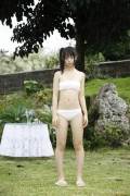 The smile of the ultimate beautiful girls angel explodes in Okinawa for the first time Rina Koike Swimsuit gravure158