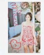 Miyu Oriyama Swimsuit Gravure A miracle beautiful high school girl worthy of the name of a fairy Ultimate beautiful girl 2009008