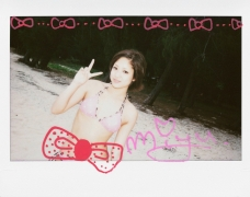 Miyu Oriyama Swimsuit Gravure A miracle beautiful high school girl worthy of the name of a fairy Ultimate beautiful girl 2009010