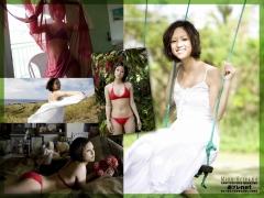 Miyu Oriyama Swimsuit Gravure A miracle beautiful high school girl worthy of the name of a fairy Ultimate beautiful girl 2009034