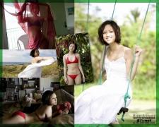Miyu Oriyama Swimsuit Gravure A miracle beautiful high school girl worthy of the name of a fairy Ultimate beautiful girl 2009035