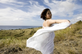 Miyu Oriyama Swimsuit Gravure A miracle beautiful high school girl worthy of the name of a fairy Ultimate beautiful girl 2009066