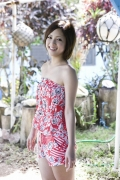 Miyu Oriyama Swimsuit Gravure A miracle beautiful high school girl worthy of the name of a fairy Ultimate beautiful girl 2009103