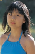Manami Kurose Ayaka Ikezawa Yuko Masumoto Swimsuit Gravure003