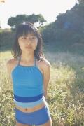 Manami Kurose Ayaka Ikezawa Yuko Masumoto Swimsuit Gravure004
