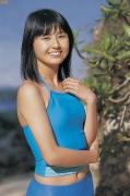 Manami Kurose Ayaka Ikezawa Yuko Masumoto Swimsuit Gravure005