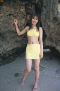 Manami Kurose Ayaka Ikezawa Yuko Masumoto Swimsuit Gravure007