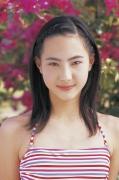Manami Kurose Ayaka Ikezawa Yuko Masumoto Swimsuit Gravure013