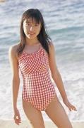 Manami Kurose Ayaka Ikezawa Yuko Masumoto Swimsuit Gravure023