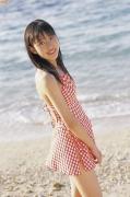 Manami Kurose Ayaka Ikezawa Yuko Masumoto Swimsuit Gravure022