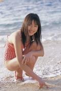 Manami Kurose Ayaka Ikezawa Yuko Masumoto Swimsuit Gravure025