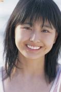 Manami Kurose Ayaka Ikezawa Yuko Masumoto Swimsuit Gravure034