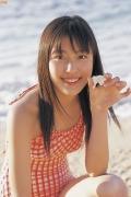 Manami Kurose Ayaka Ikezawa Yuko Masumoto Swimsuit Gravure035