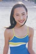 Manami Kurose Ayaka Ikezawa Yuko Masumoto Swimsuit Gravure038