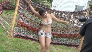 Aika Sawaguchi Summer Camp Part 3015