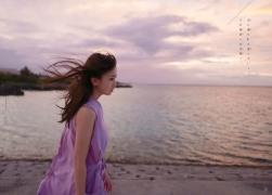 Aika Sawaguchi Swimsuit Gravurehh011