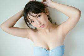 Aika Sawaguchi Swimsuit Gravurehh013