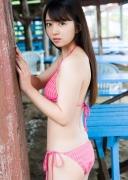 Yuna Mitsuno Suzuka Tsukada Yui Tatenuma Swimsuit Gravure007