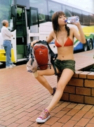 Yumi Sugimoto Swimsuit Gravure hgjj011