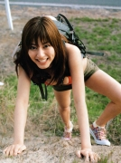 Yumi Sugimoto Swimsuit Gravure hgjj015