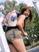 Yumi Sugimoto Swimsuit Gravure hgjj022