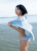 Rena Takeda Swimsuit Photo Gravure Shortcut Successor 0008