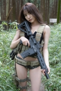 Woman too dangerous h004
