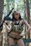 Woman too dangerous h020