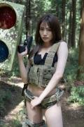 Woman too dangerous h024