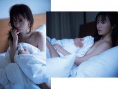Marika Matsumoto M Curvy Body007