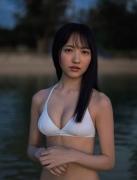 STU48 Chiho Ishida Impressive First BIKINI011