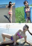 Kanami Takasaki Swimsuit Bikini Image One Summer Experience002