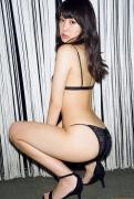 Naomi Majima gravure swimsuit image 20 years old clean and correct erotic004
