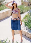 Anzu Sayuri swimsuit gravure bikini image summer vacation013