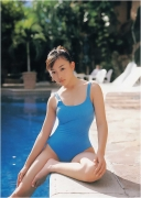 Anzu Sayuri swimsuit gravure bikini image summer vacation018