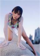 Anzu Sayuri swimsuit gravure bikini image summer vacation022