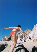 Anzu Sayuri swimsuit gravure bikini image summer vacation024