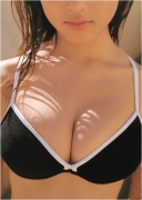 Anzu Sayuri swimsuit gravure bikini image summer vacation032