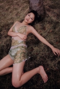 Risa Kudo gravure swimsuit image A lovely smiling idol adult actress007
