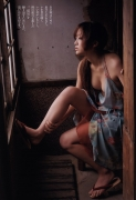 Risa Kudo gravure swimsuit image A lovely smiling idol adult actress008