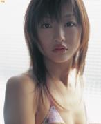 Risa Kudo gravure swimsuit image A lovely smiling idol adult actress019