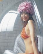 Risa Kudo gravure swimsuit image A lovely smiling idol adult actress021