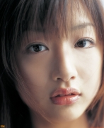 Risa Kudo gravure swimsuit image A lovely smiling idol adult actress022
