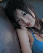 Risa Kudo gravure swimsuit image A lovely smiling idol adult actress029