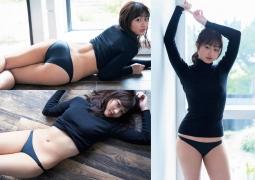 Moe Nishiwaki Impressive first SEXY004
