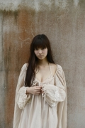 A miracle 19year-old Yua Shinkawa in a precious bikini006