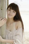A miracle 19year-old Yua Shinkawa in a precious bikini008