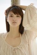A miracle 19year-old Yua Shinkawa in a precious bikini013
