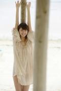 A miracle 19year-old Yua Shinkawa in a precious bikini014